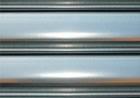 Serrande Roma: fabbrica serrande PVC, plastica, ferro, acciaio zincato a Roma, serrande lisce