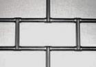 Serrande Roma: fabbrica serrande PVC, plastica, ferro, acciaio zincato a Roma, serrande tubolari